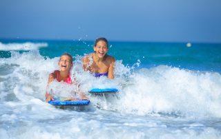 summer vacation communication tips