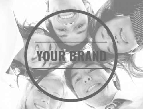 """Hello"" World!  How to Build a Powerful Personal Brand in 3 Easy Steps"