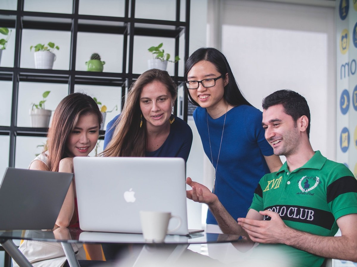 COMMUNICATION WITH GEN Z: HOW TO PREPARE FOR A NEW WORKFORCE